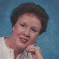 Mary Nell Robbins