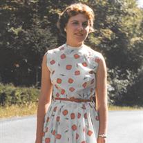 Mrs. Nancy A. Ingram