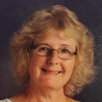Debra Jean (Vaughn) McLeod