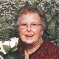 Patsy Waddington