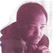 Michael Darnell Jones