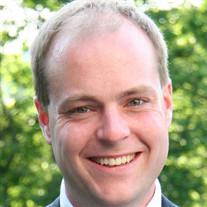 Daniel Paul Russell