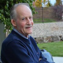 Clyde Ron Adkinson