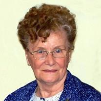 Ruby Erla Nybo