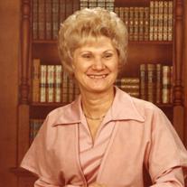 Margaret L. Hinners Woods