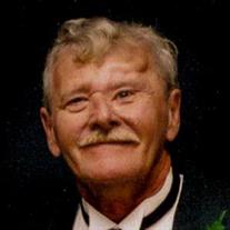 James Harrison Dickson