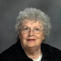 Marian June Elizabeth