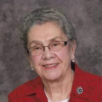 Ruth Jean Marie Wnuk