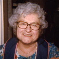 Mrs. Estel (Herbowy) Kempf