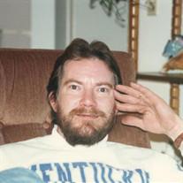 Charles Bryan Dixon