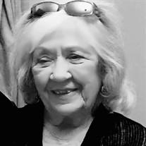 Martha  Elizabeth Jerich