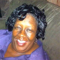 Carolyn  Elizabeth  Scipio Glover