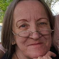 Barbara Gail  Bougadis