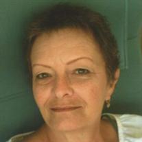 Janet Irene Frazier