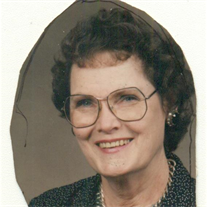 Margaret E. Cypert