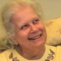 Sandra Marie Calabrette
