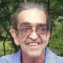Gerald Lewis Collis