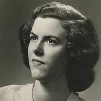 Mary Juanita Kaelin