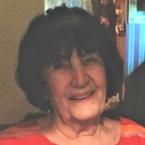 Clara B. (Haddad) Coutermarsh