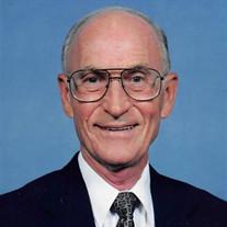 Dr. Arthur Lloyd Jones