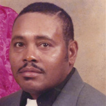 Mr. Norman Askew