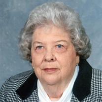 Mrs.  Evaughan Beal Brafford