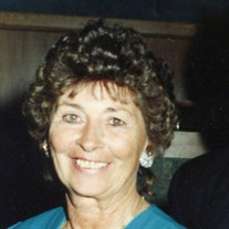 "Barbara ""Barb"" Becker"