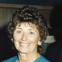 "Barbara ""Barb"" Becker"