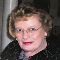 Mary  Lou (Perry) Jenkins