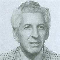 Dr. Oscar Taboada