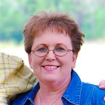 Ms. Sylvia Annette Cowden