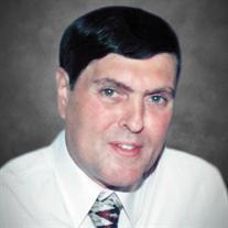Peter Raymond Trelegan