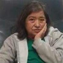 Maria Del Carmen Puentes Montoya