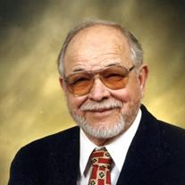 LeRoy Coates