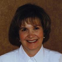 Mrs. Catherine M. (Hancock) Cognetto