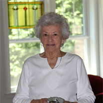 Wilma Irene Harris