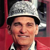 Clevan J.  Myers Sr