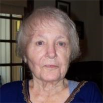 Bobbie Jean Longino Thornton