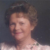 Mrs. Christa Williams