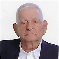 Candido Rodriguez
