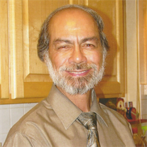 Edward Santiago Yockman Jr.