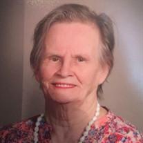 Doris Jean  Bauser