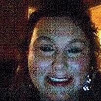 Meredith Marie O'Dear