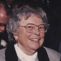 Josephine Ruth Tischer