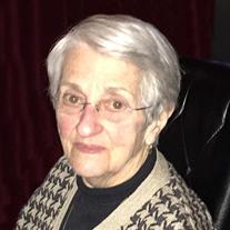 Bette Nasso