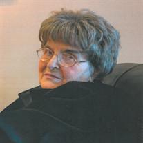 Fernande M. Plourde