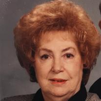 Helen Myrtle Gambrell