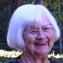 Sally  E. Kissick
