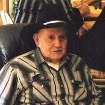 Arnold Eugene James