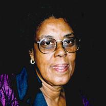 Hazel  Griffin